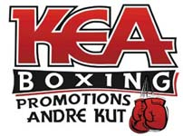 KEA Boxing Promotions